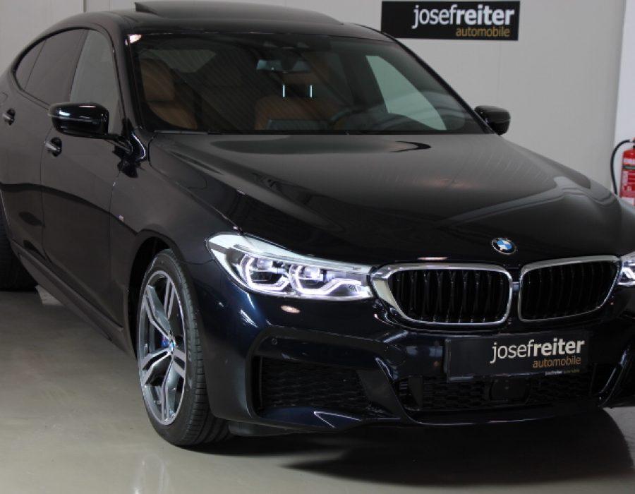 BMW 630d xDrive Gran Turismo M-Paket