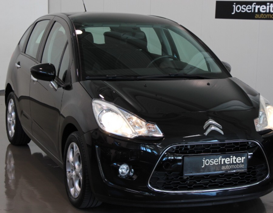 Citroen C3 1,1 Selection Airdream/PDC/Klimaanlage