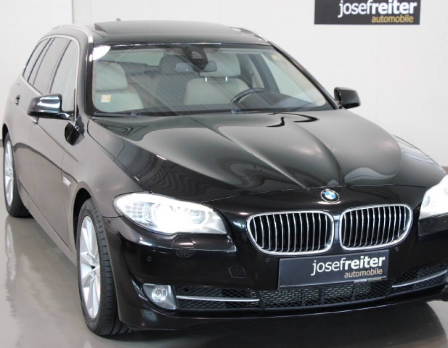 BMW 530d xDrive Touring/Head-Up/Standheizung
