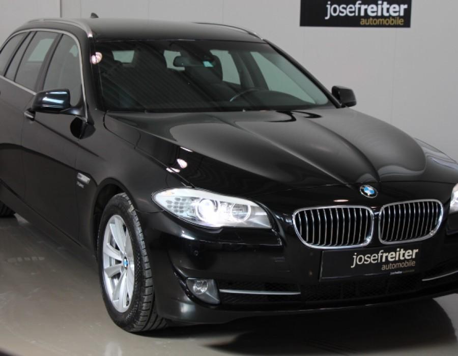 BMW 525d xDrive Touring Aut.Ö-Paket/Sportsitze/Navi