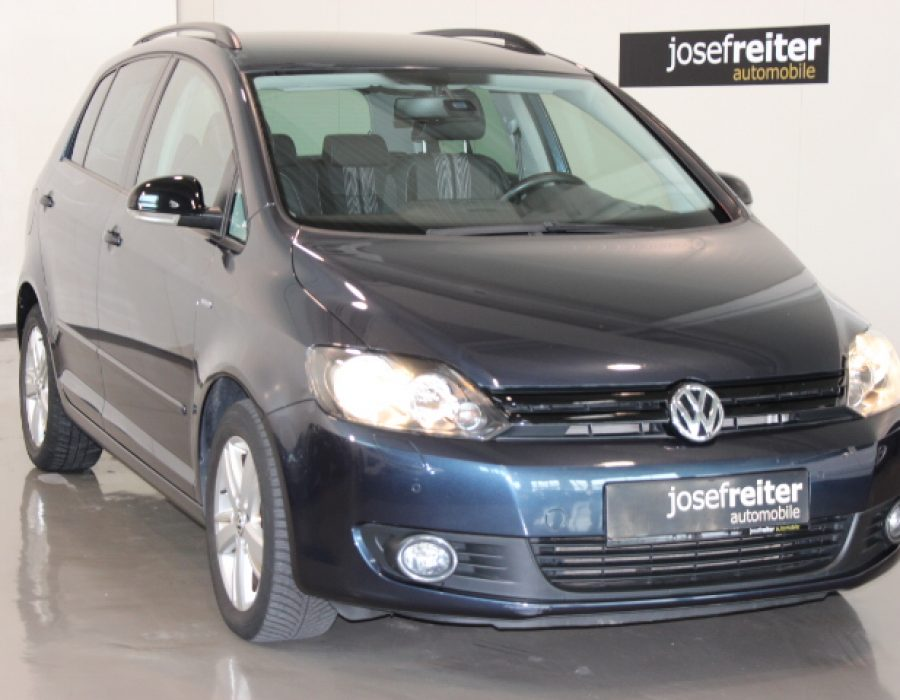 VW Golf Plus Comfortline 1.6 TDI DPF