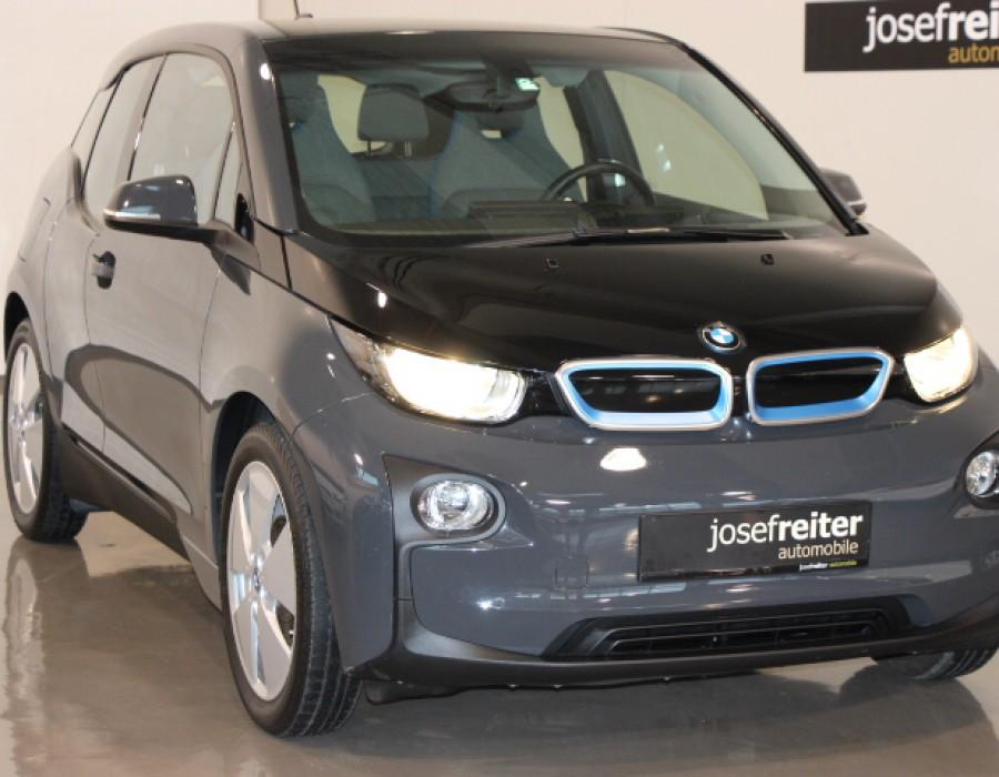 BMW i3 eDrive Navi/Sitzheizung/BMW Service inclusive