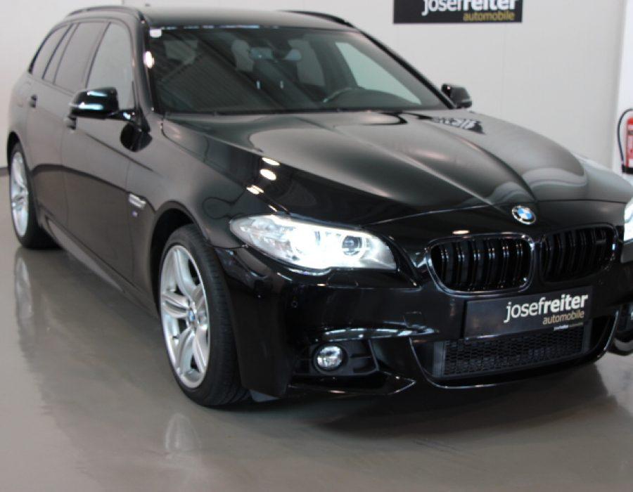 BMW 520d xDrive Touring Aut./M-Sportpaket